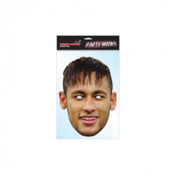 Paris Saint German maska na tvár Neymar Mask