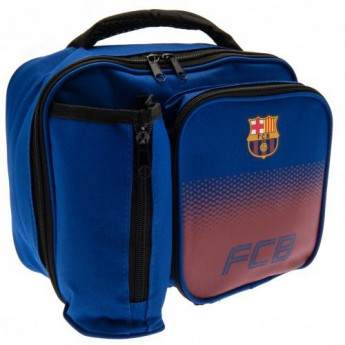 FC Barcelona Obedová taška Fade Lunch Bag