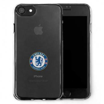 FC Chelsea Puzdro na mobil iPhone 7 / 8 TPU Case