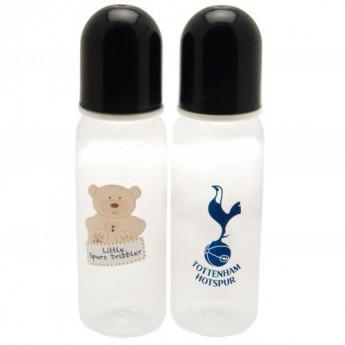 Tottenham detská fľaša 2pk Feeding Bottles
