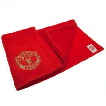 Manchester United osuška Embroidered Towel