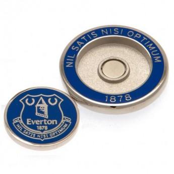 FC Everton marker loptičky Ball Marker Duo