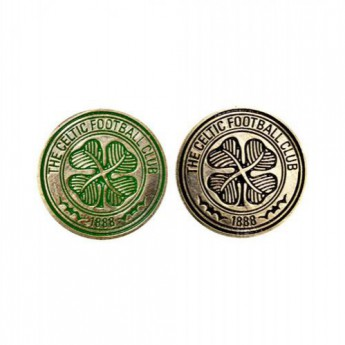 FC Celtic marker loptičky Ball Marker