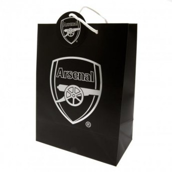 FC Arsenal darčeková taška Crest