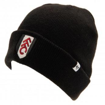 Fulham zimná čiapka Knitted Hat TU BK