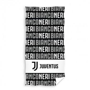 Juventus Torino osuška Towel