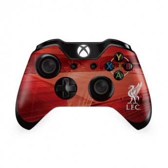 FC Liverpool obal na Xbox One ovládač Xbox One Controller Skin