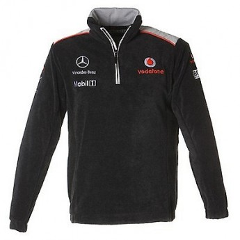 Vodafone McLaren Mercedes Dámska mikina