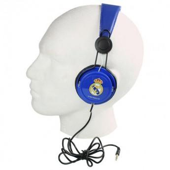 Real Madrid slúchadlá Headphones