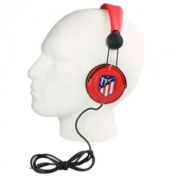 Atletico Madrid slúchadlá Headphones
