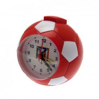 Atletico Madrid budík Football Alarm Clock