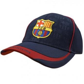Barcelona Čiapka baseballová Šiltovka
