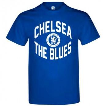 FC Chelsea pánske tričko The Blues