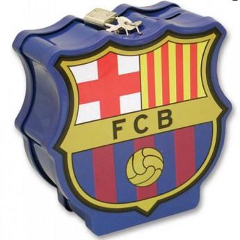 FC Barcelona pokladnička logo