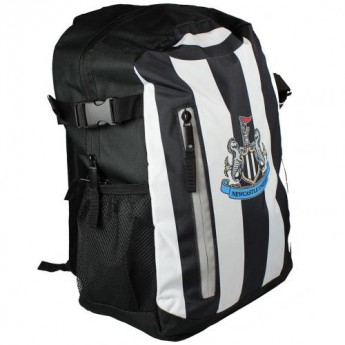 Newcastle United batoh Backpack Kit