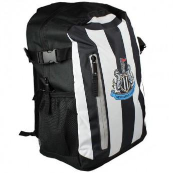 Newcastle United batoh Backpack Kit