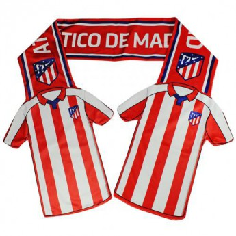 Atletico Madrid pletený šál Shirt Scarf
