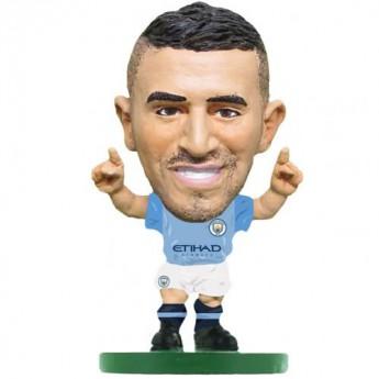 Manchester City figúrka SoccerStarz Mahrez