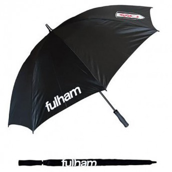 Fulham dáždnik Golf Umbrella Single Canopy