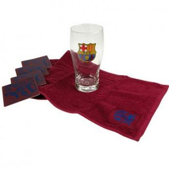 FC Barcelona barový set CL
