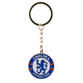 FC Chelsea kľúčenka logo