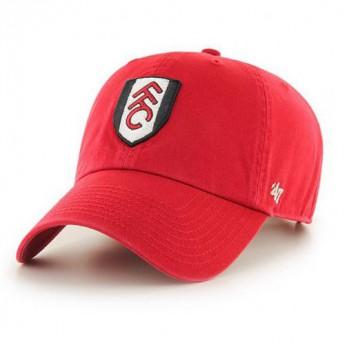 Fulham čiapka baseballová šiltovka Cap RD