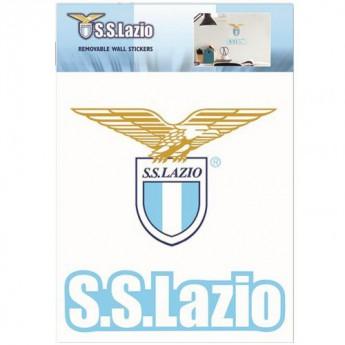 Lazio Roma samolepky na stenu Wall Sticker A4