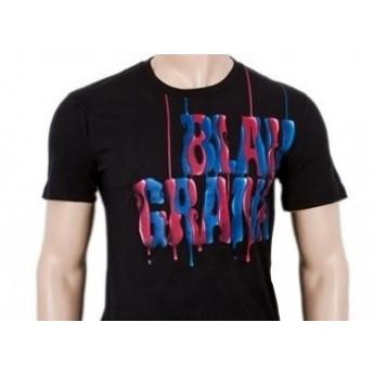 FC Barcelona pánske tričko negro
