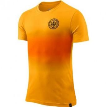 FC Barcelona pánske tričko amarillo uno