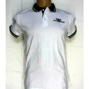 Juventus pánske polo tričko bianco