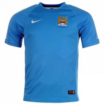 Manchester City pánske treninkové tričko squad