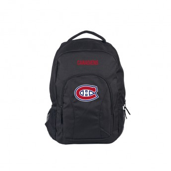 Montreal Canadiens batoh Draft Day