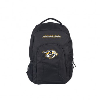 Nashville Predators batoh Draft Day