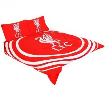 FC Liverpool obliečky na dvojposteľ Double Duvet Set PL