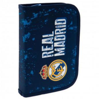 Real Madrid peračník Filled Pencil Case
