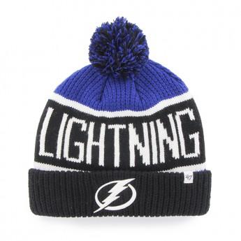 Tampa Bay Lightning zimná čiapka 47 Calgary Cuff Knit