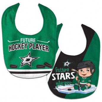 Dallas Stars detský podbradník WinCraft Future Hockey Player 2 Pack