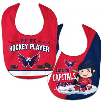 Washington Capitals detský podbradník WinCraft Future Hockey Player 2 Pack