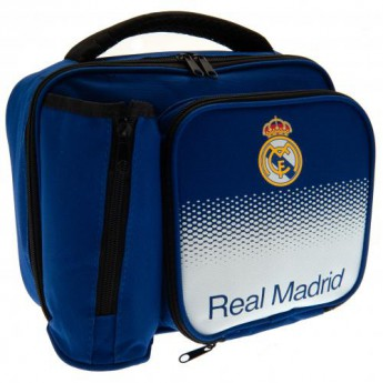 Real Madrid taška na desiatu Fade Lunch Bag