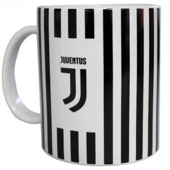 Juventus Torino hrnček Mug DC
