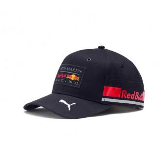 Red Bull Racing detská čiapka baseballová šiltovka navy Team 2019