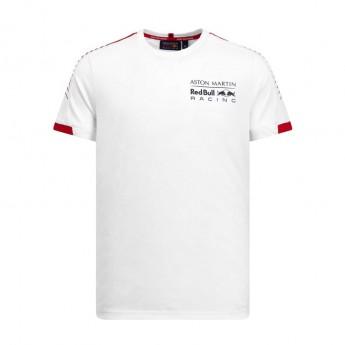 Red Bull Racing pánske tričko white Seasonal Team 2019