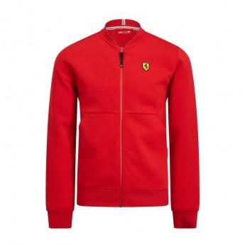 Ferrari pánska mikina red bomber F1 Team 2019
