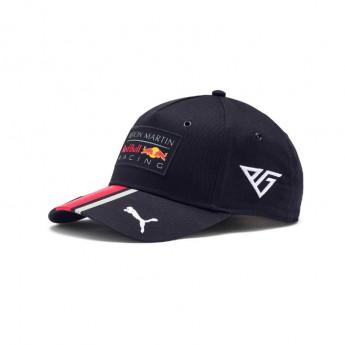 Red Bull Racing čiapka baseballová šiltovka navy Gasly F1 Team 2019