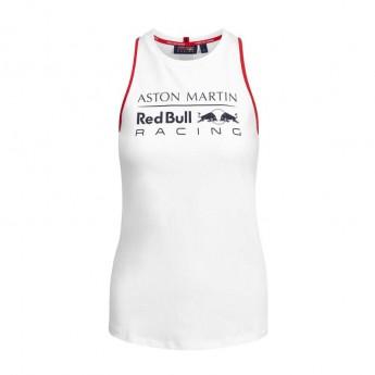 Red Bull Racing dámske tielko white top Race F1 Team 2019