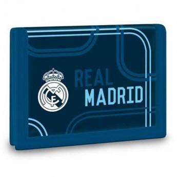 Real Madrid peňaženka Nylon Wallet BL
