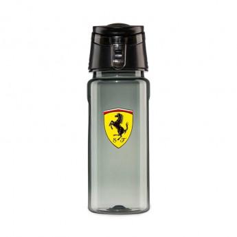 Ferrari fľaša na pitie black  Race F1 Team 2019