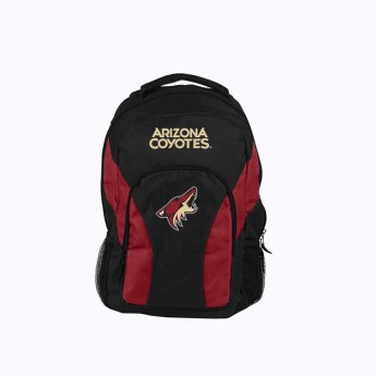 Arizona Coyotes batoh Draft Day