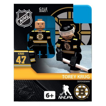 Boston Bruins figúrka Torey Krug #47 Series3 Oyo Sport