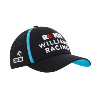 Williams čiapka baseballová šiltovka Robert Kubica F1 Team 2019